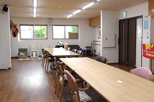 【リハビリ関係職/大阪市東住吉区】 デイサービス なかよしぷらす (正社員)の画像1