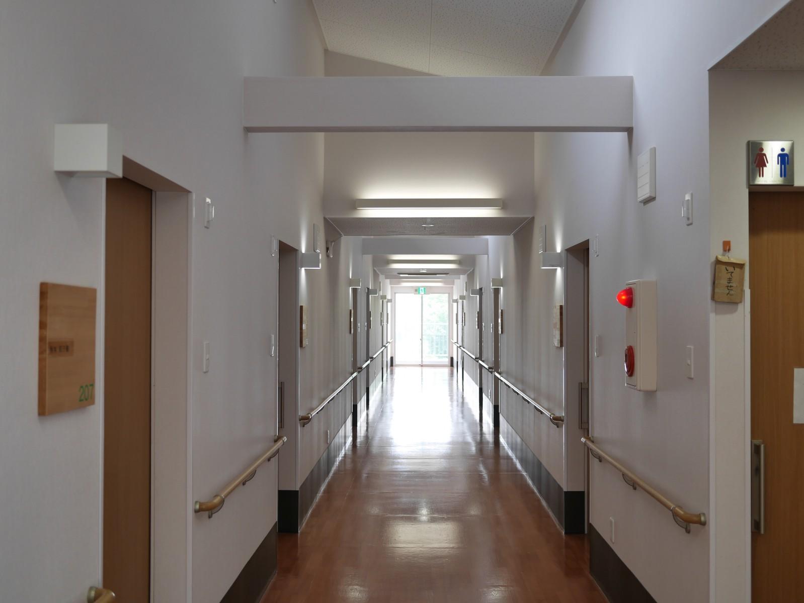 【介護職大阪市平野区】 有料老人ホーム ハピネスわかばの里 (パート)の画像3