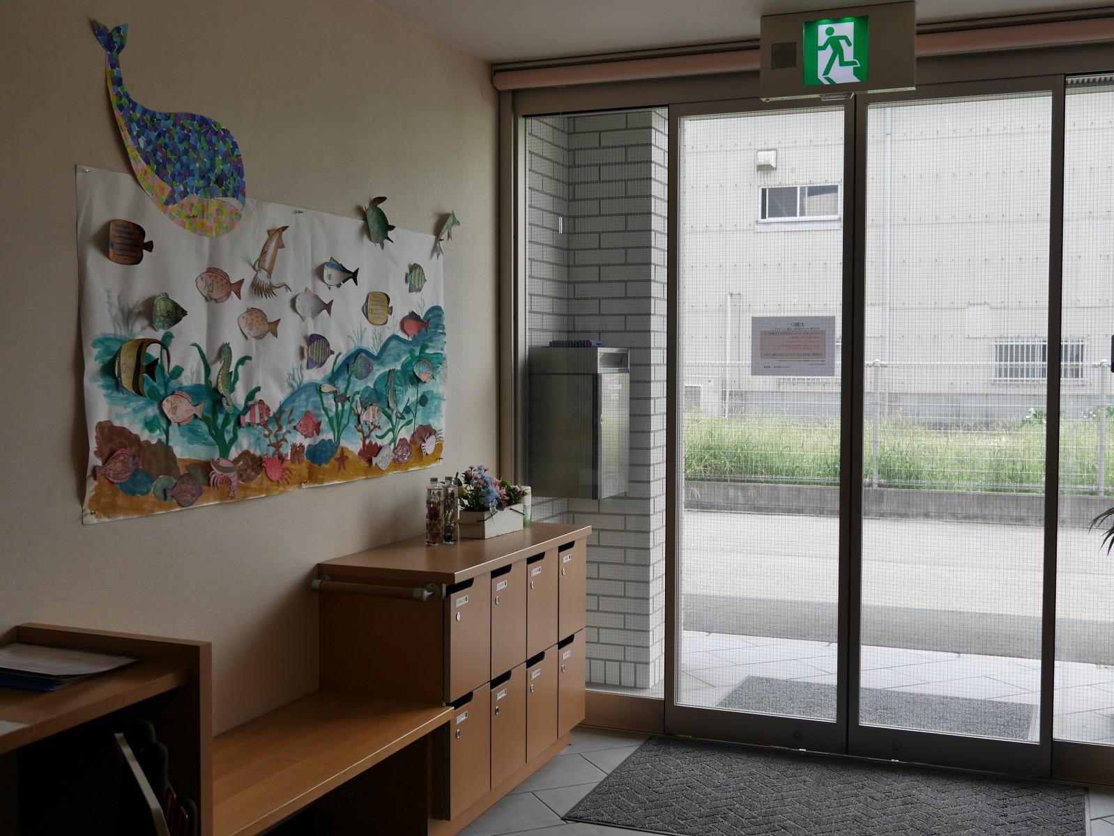 【介護職/大阪市東住吉区】 有料老人ホーム ハピネス桃の里 (パート)の画像3