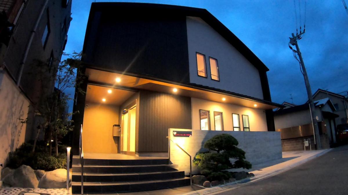 【介護職/大阪市平野区】 有料老人ホーム みかちゃんの家 瓜破西 (正社員)の画像1