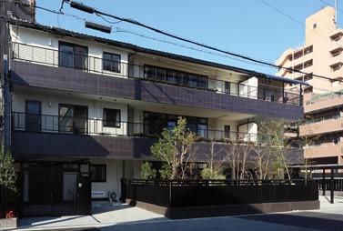 【介護職/大阪市東住吉区】 グループホーム なでしこの家 (パート)の画像1