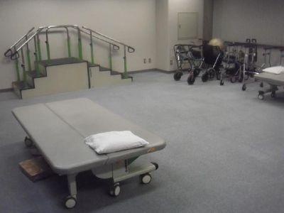 【看護職/大阪市平野区】 介護老人保健施設  おとしよりすこやかセンター 南部館 (パート)の画像3