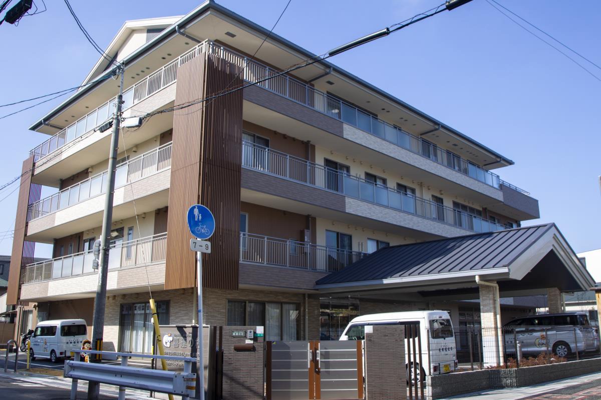 【看護職/大阪市平野区】特別養護老人ホーム・小規模多機能  小規模多機能型喜連の杜・地域密着型特養喜連の杜 (パート)の画像1
