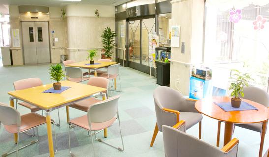 【事務職/大阪市平野区】 地域包括支援センター 加美北特別養護老人ホーム (パート)の画像2