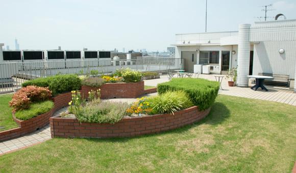 【事務職/大阪市平野区】 地域包括支援センター 加美北特別養護老人ホーム (パート)の画像3
