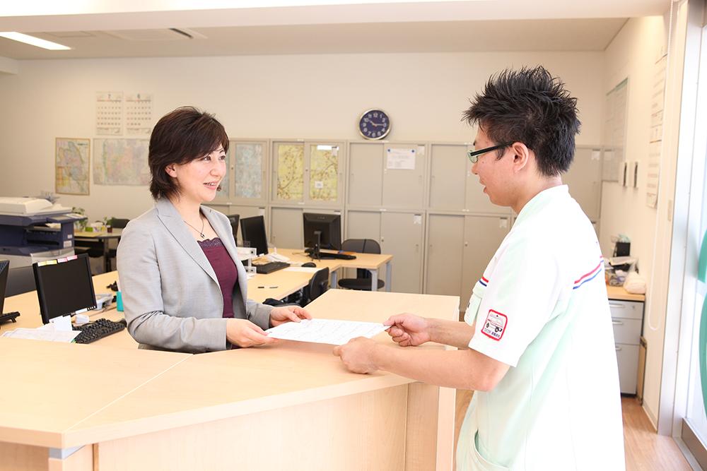 【看護職/八尾市】  訪問入浴 アースサポート大阪 (正社員)の画像3