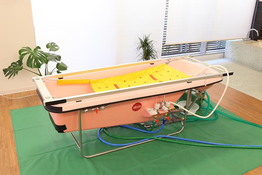 【看護職/八尾市】  訪問入浴 アースサポート大阪 (正社員)の画像2