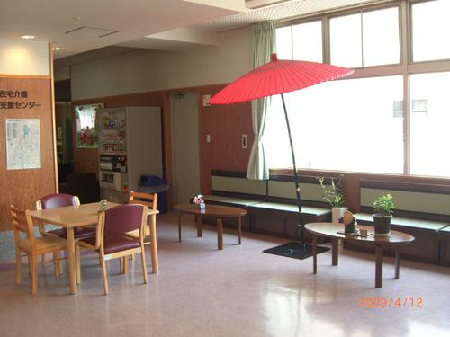 【看護職/堺市堺区】 特別養護老人ホーム 愛らいふ  (正社員)の画像2
