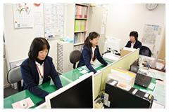 【事務職/大阪市住吉区】 居宅介護支援事業所 株式会社楽しみ (正社員)の画像1