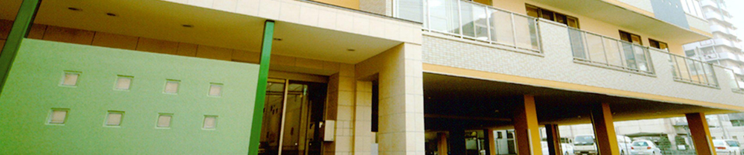 【介護職/大阪市平野区】 訪問介護 介護老人保健施設 ながよし苑 (パート)の画像1
