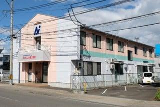 【介護職/宮城野区大和町】 有料老人ホーム なでしこの館2号館(パート)の画像1