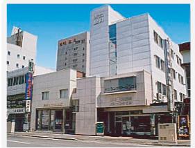【看護職/山形市】  井出眼科病院(本院) (パート)の画像1