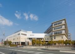【看護職/湖西市】 病院・クリニック  浜名病院 (パート)の画像1
