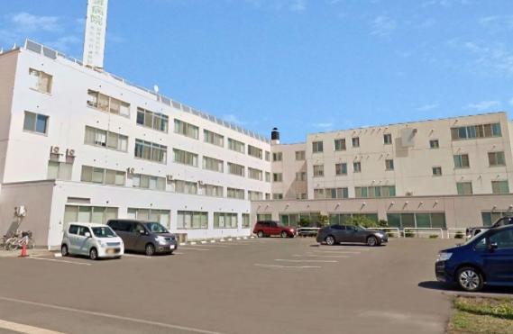 【介護職/旭川市】 医療機関 大雪病院 (パート)の画像1