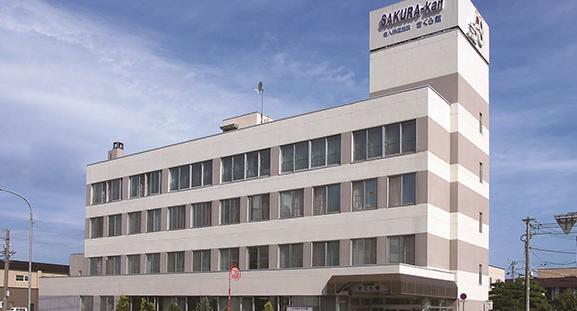 【看護職/旭川市】 老人保健施設 さくら館 (正社員)の画像1