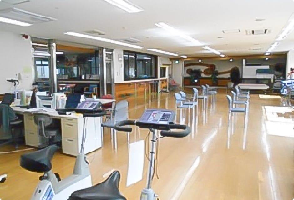 【介護職/大阪市西成区】 介護老人保健施設 南部花園館 (正社員)の画像1