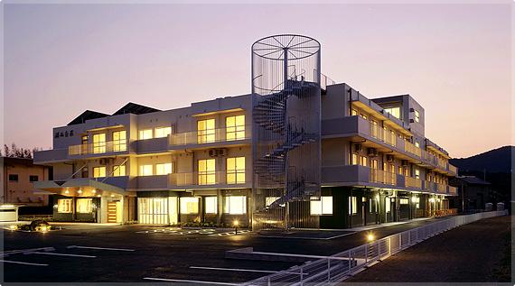 【ケアマネジャー/湖西市】居宅介護支援事業所   湖西白萩 (正社員)の画像1