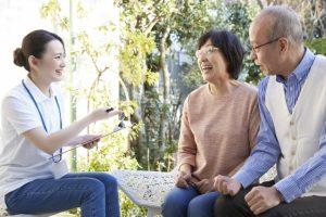 【ケアマネージャー/松原市】 居宅介護支援事業所 ケアステーションかえで (正社員)の画像1