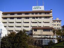 【介護職/浜松市北区】 介護老人保健施設  はまなこ介護老人保健施設(正社員)の画像1
