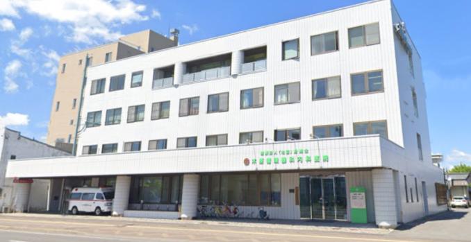 【介護職/旭川市】 木原循環器病院 (パート)の画像1