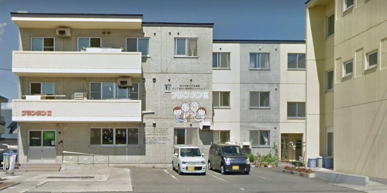【介護職/旭川市】 グループホーム プランタンⅡ (正社員)の画像1