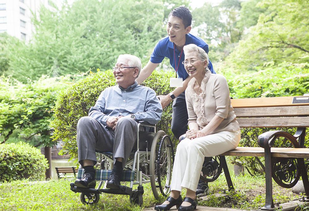 【看護職/旭川市】 訪問看護ステーション咲桜 (パート)の画像1