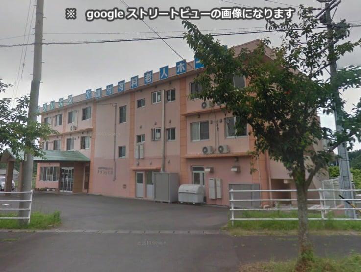【介護職/掛川市】 有料老人ホーム   アグリ大東 (パート)の画像1