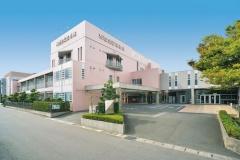 【介護職/浜松市西区】介護医療院   和恵会ケアセンター(正社員)の画像1