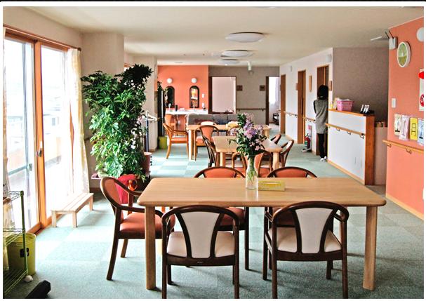 【介護職/山形市】小規模多機能型居宅介護 暖家 (正社員)の画像1