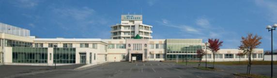 【旭川市/介護職】旭川圭泉会病院 (正職員)の画像1