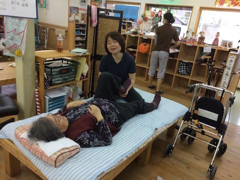 【看護職/上尾市】  株式会社 リハビリホーム一歩 (正社員)の画像1